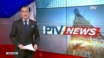 #PTVNEWS: Sec. Roque, binuweltahan ang komento ni Trillanes laban sa kanya