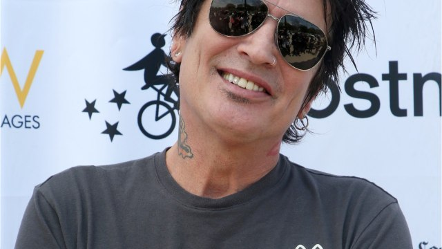 Feud Between Tommy Lee And Son Heats Up
