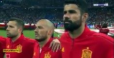 Cistiano Ronaldo Goal - Spain vs Portugal 1-2 - All Goals & Highlights HD