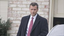 FBI agent Peter Strzok under scrutiny for politically-charged texts