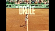 L'EMPIRE DE LA PERFECTION - Bande Annonce  VOSTFR (HD)(2018) Tennis, John McEnroe, Documentaire