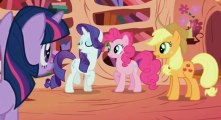 My Little Pony Friendship Is Magic S01 - Ep07 Dragonshy HD Watch