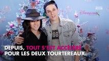 Alizée : Sa tendre déclaration à Grégoire Lyonnet pour leurs 2 ans de mariage