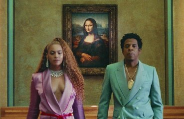 Beyoncé e Jay Z lançam álbum surpresa
