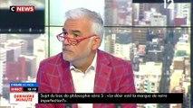 """Gérard Darmon confie être fâché avec Franck Dubosc, le réalisateur de """"Tout le monde debout"""" dans lequel il joue"""