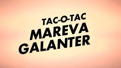 EXCLU !!! MAREVA GALANTER répond aux questions du Micro ELLE Girl !