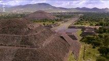 Mexique. Teotihuacán première métropole cosmopolite du continent.  Enquêtes Archéologiques