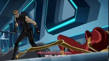 Ultimate SpiderMan Se3  Ep19 The Rev'enge of Arnim Zola HD Watch