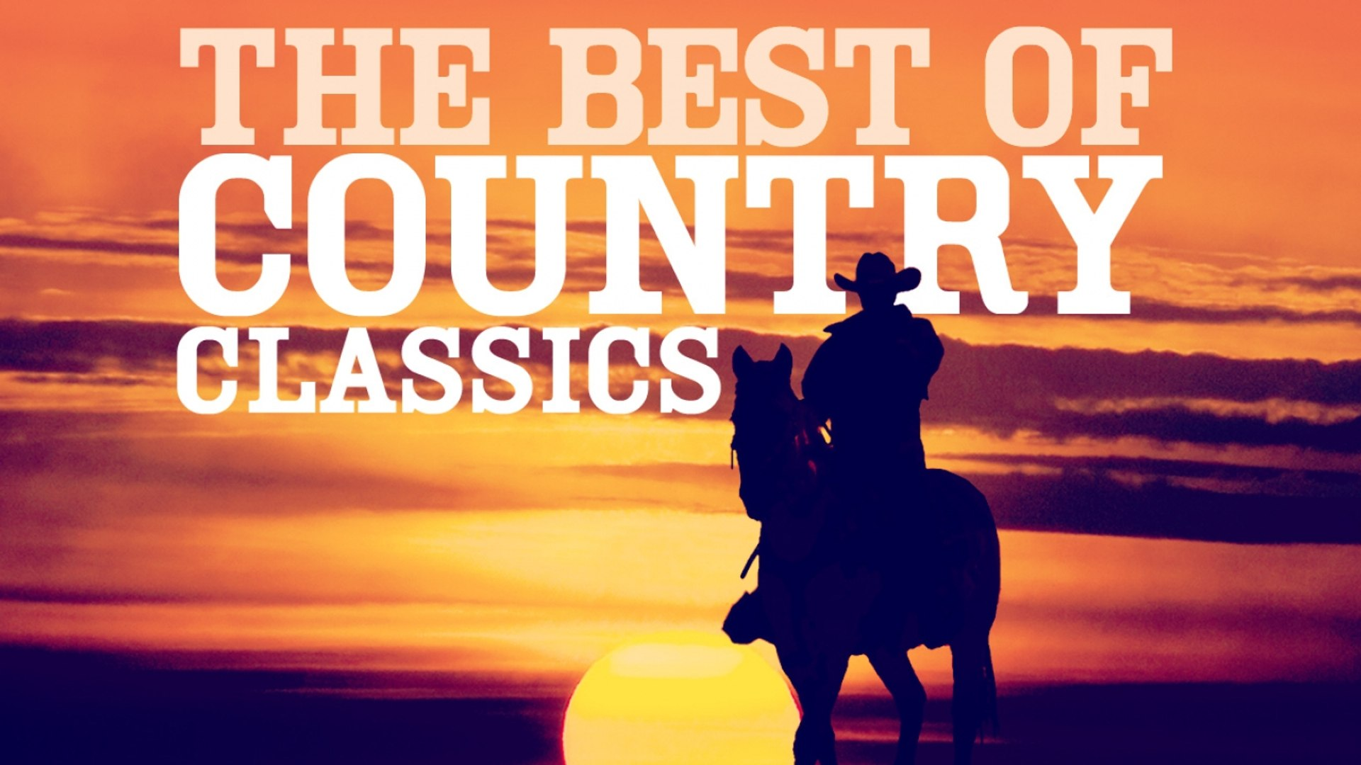 The Best of Country Classics