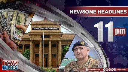 Newsone Headlines 11PM  18-June-2018
