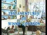 Aventures de winnie l'ourson Avec Jean Rochefort
