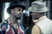 Classé sans suite Bande Annonce VF (Netflix 2018) Tupac, Notorious B.I.G