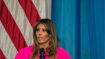 """Present And Past First Ladies Thoughts On """"Zero Tolerance"""" Immigration Policy"""