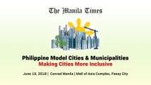 The Manila Times : Philippine Model Cities & Municipalities