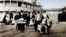 The History of Immigration Through Ellis Island