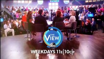 The View June 14, 2018 - Kelly Preston; Vanessa Kirby HD