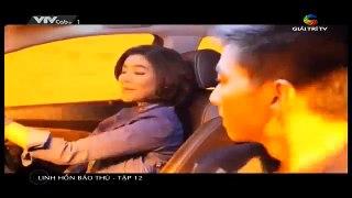 Linh Hồn Báo Thù Tập 12 Phim Thái Lan Linh Hồn Báo