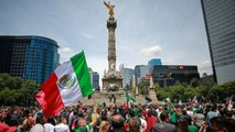Seismologist Explains How World Cup Fans Triggered an Earthquake Detector in Mexico