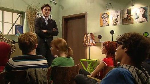 Das Haus Anubis Staffel 2 Folge 24