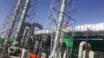 التشغيل التجريبي لمجمع مصانع الطاقة المتجددة بقنا لإنتاج الخلايا الشمسية بتكلفة 400مليون جنيها