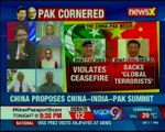 China proposes China-India-Pakistan summit, says we should have treaty for peace