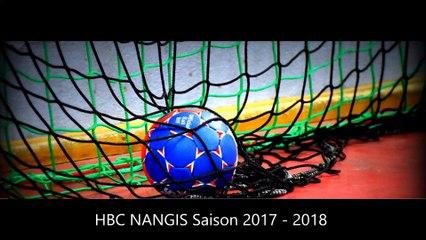 Retro saison 2017-2018