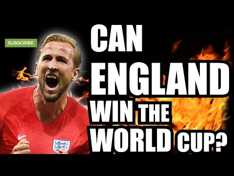 CAN ENGLAND WIN THE WORLD CUP? | World Cup #5