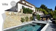 A vendre - Maison/villa - Carros (06510) - 5 pièces - 180m²