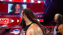 """Woken"" Matt Hardy & Bray Wyatt vs. Heath Slater & Rhyno: Raw, June 18, 2018"