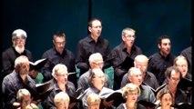 """Concert """"Poulenc"""" aux Choralies de Vaison 6 aout 2013"""
