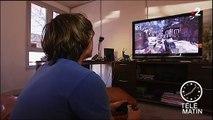 L'addiction aux jeux vidéos reconnue comme étant une maladie