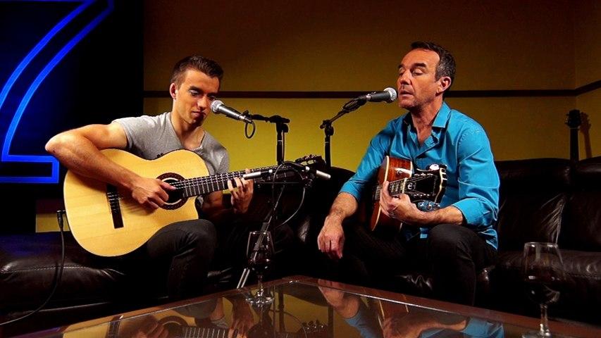 Musique live : duo 7 (guitares acoustiques)