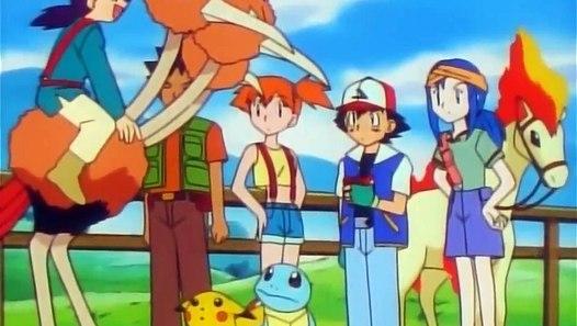 Pokemon Staffel 1 Stream German