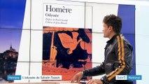 Sylvain Tesson convoque Homère pour l'été