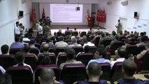 Şehit Teğmen Caner Gönyeli 2018 Arama Kurtarma Tatbikatı - LEFKOŞA