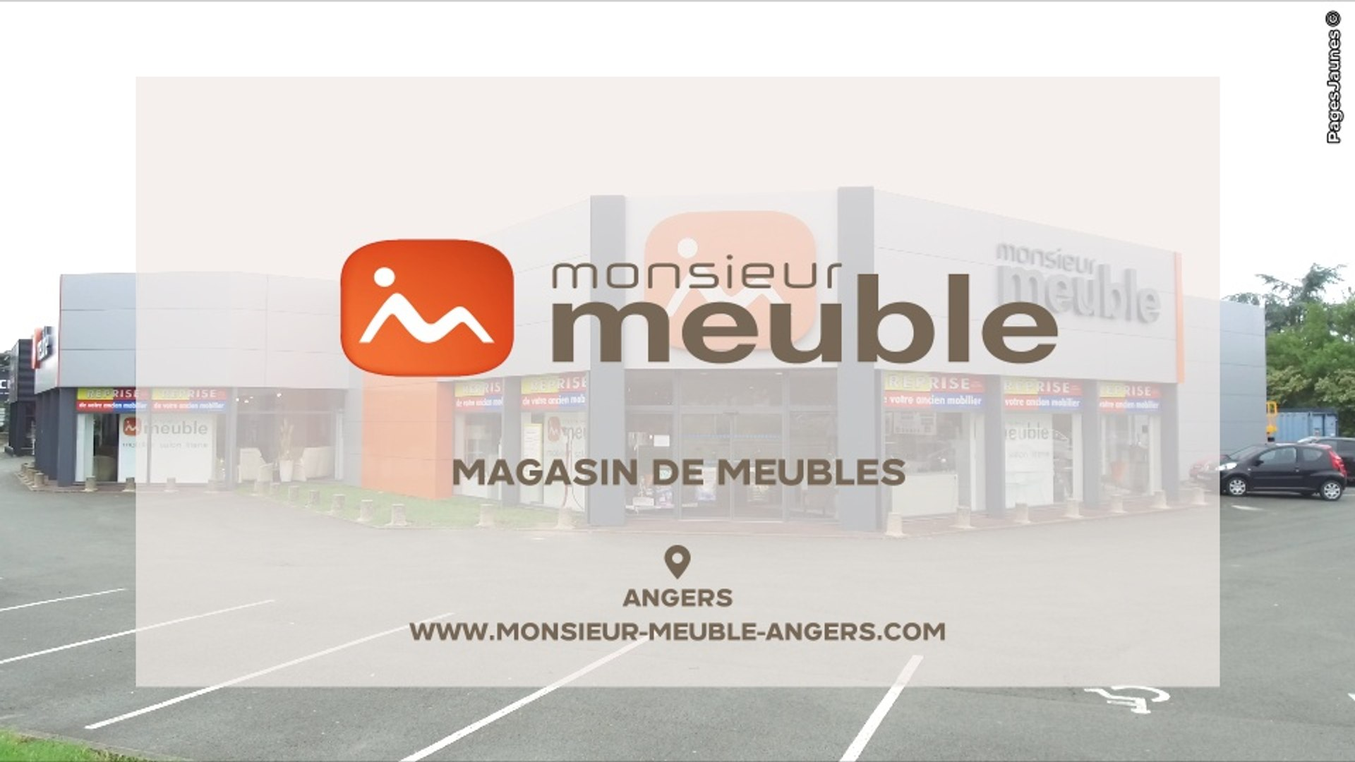 Monsieur Meuble A Angers 49 Video Dailymotion