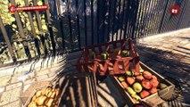 Dead Island Riptide | Asus Tuf fx504 | GTX 1050TI | Gaming Test