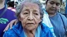 """""""Ser nicaragüense y ser joven, esos son sus delitos"""", dice la madre de uno de los jóvenes retenidos en El Chipote. Este lunes varias familias exigían la liberac"""