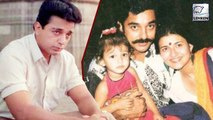 Kamal Haasan And Sarika's Sad Love Story