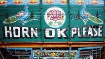Horn Ok Please : Why do Indian truck drivers write Horn ok Please , Top 4 reasons | वनइंडिया हिंदी