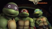 Teenage Mutant Ninja Turtles : les Tortues Ninja   Tortues en double !   Nickelodeon France