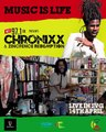 hronixx - LIVE IN SVG - NEXT SATURDAYGet ready for the greatness of Chronixx. On the 14th April, LIVE in SVG this phenomenal live performer will be inside