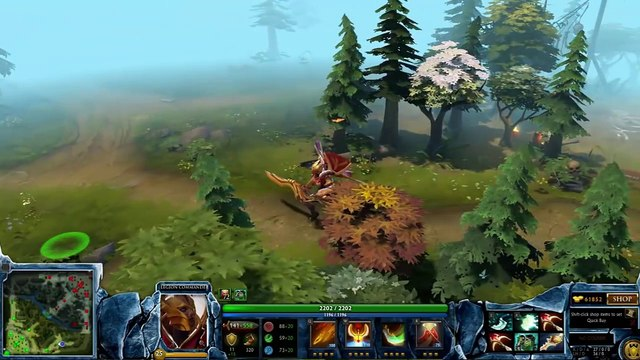 Dota 2 Legion Commander Best Mix Set Without Arcana (Low Price