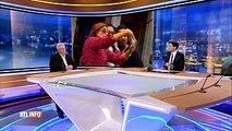 Attentats à Bruxelles: le tourisme a repris dans la capitale