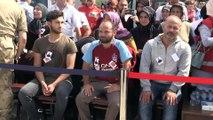 Şehit Baştan'ın abisi: 'Beş kardeşiz, beşimiz de vatan için canımızı seve seve veririz' - TRABZON