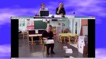 Le jeu de l'ordre - épisode 3 - l'inscription du jeu dans la durée, l'organisation de la classe et de l'école.