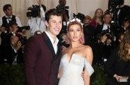 Shawn Mendes freut sich für Justin Bieber und Hailey Baldwin