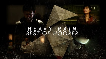 Hooper - Best of Heavy Rain
