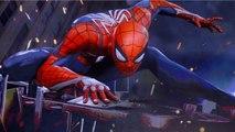Insomniac Games Mostró El Mundo Abierto De Spider-Man De La PS4