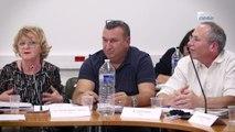 Questions à Thierry CHEVALLEREAU (SNGE) - Groupements d'employeurs - cese